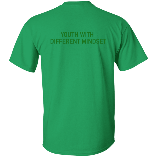 New Breed Baptist Grace Youth T-Shirt