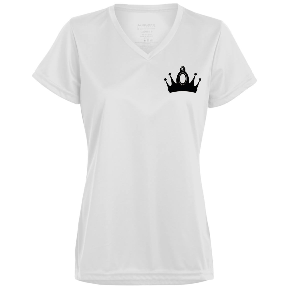 Eddie Queen T-Shirt T-Shirt