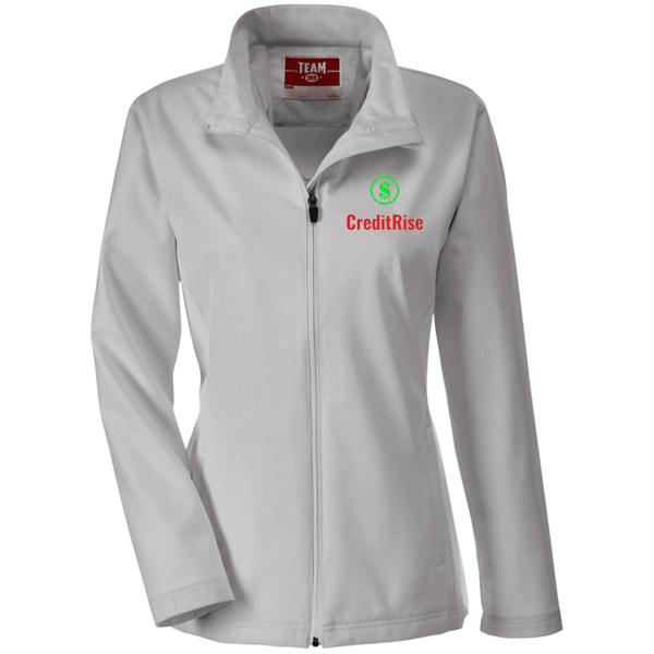 CREDITRISE Ladies' Soft Shell Jacket
