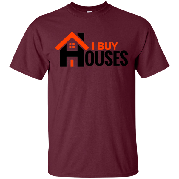 I BUY HOUSES T-Shirt