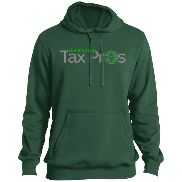 GreenStreet Tax Pros Pullover Hoodie