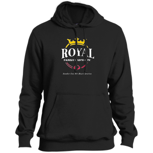 Royal Family Radio Tall Pullover Hoodie