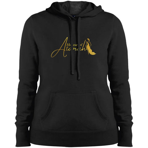 House of Atarah logo House of Atarah Ladies' Pullover Hooded Sweatshirt