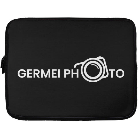 Germei-Photo Germei Photo Laptop Sleeve - 13 inch