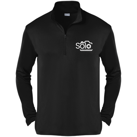Solo Photography Pullover