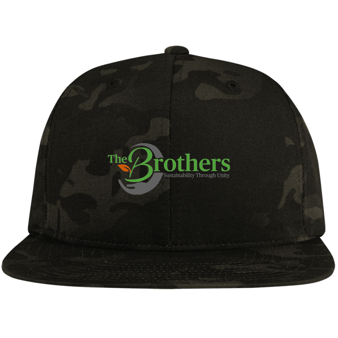 The Brothers Snapback Hat