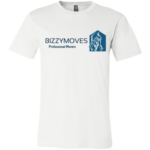 BIZZYMOVES Youth Jersey Short Sleeve T-Shirt