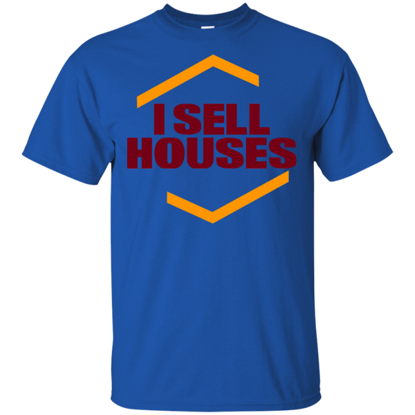 I SELL HOUSES T-Shirt