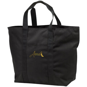House of Atarah logo House of Atarah All Purpose Tote Bag