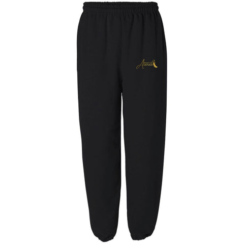 House of Atarah logo House of Atarah Fleece Sweatpant without Pockets