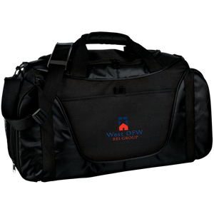 West DFW REI Gear Bag
