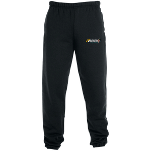 Abrakar  Sweatpants with Pockets