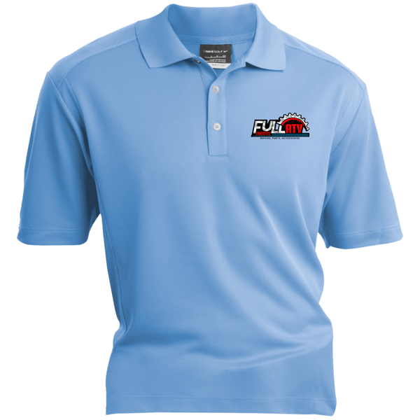 Full Throttle ATV Dri-Fit Polo Shirt