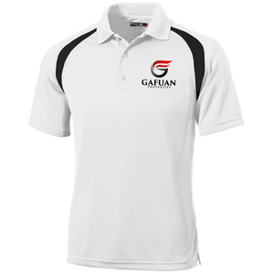 Gafuan Properties Golf Shirt
