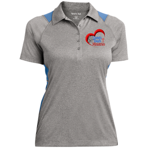 CTM Moisture Wicking Polo