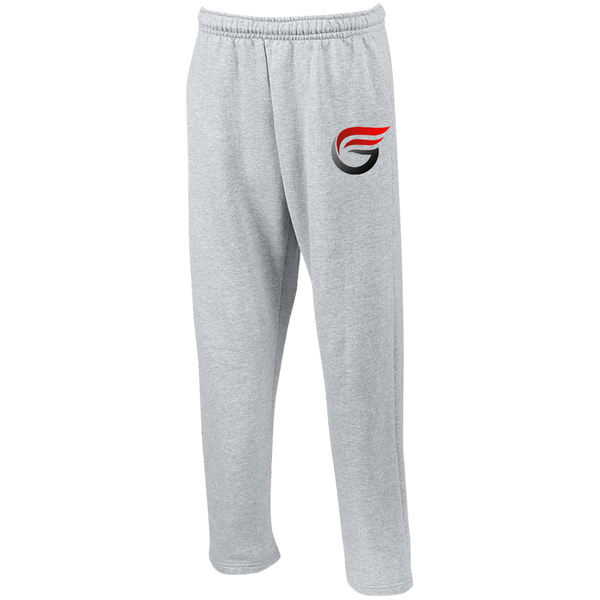 Gafuan Sweatpants with Pockets 2