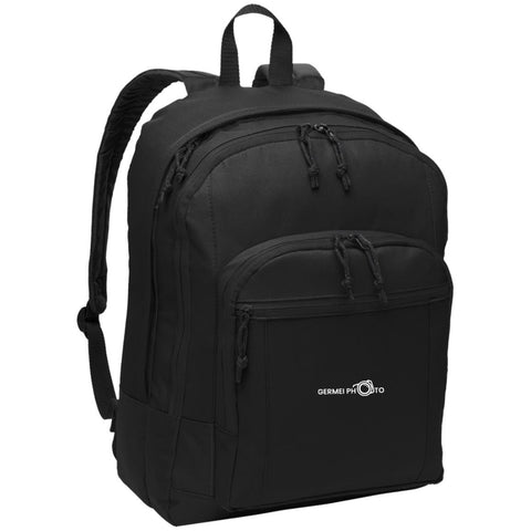Germei-Photo Germei Photo Basic Backpack