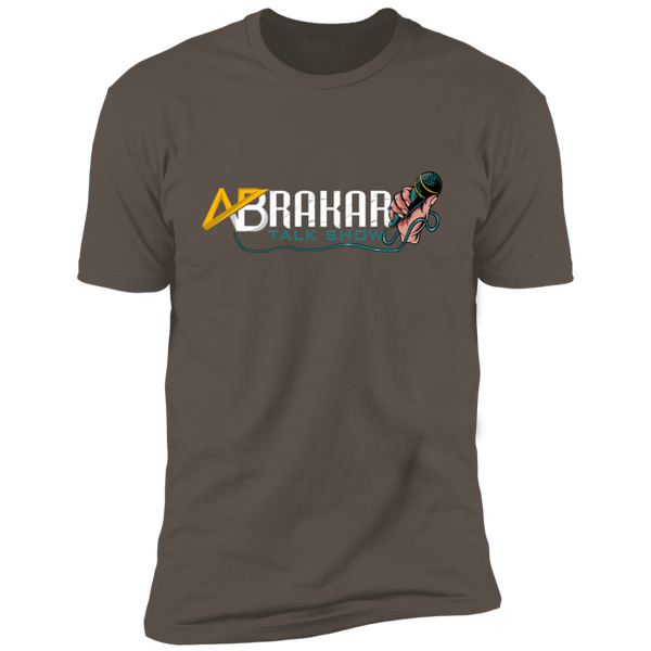 AbrakarPremium Short Sleeve T-Shirt