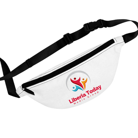 Liberia Today Media Fanny Pack