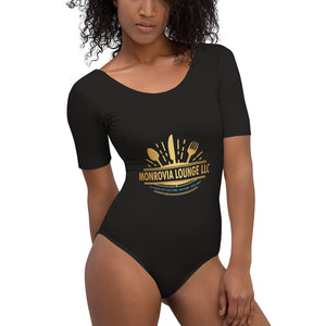 Monrovia Lounge Short Sleeve Bodysuit