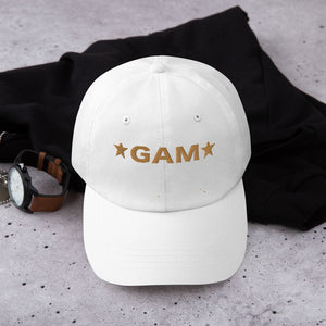GRASSROOTS ALTERNATIVE MOVEMENT Dad hat
