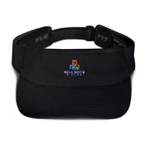 Bella House Keeping Visor
