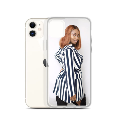 Mashii_XO iPhone Case