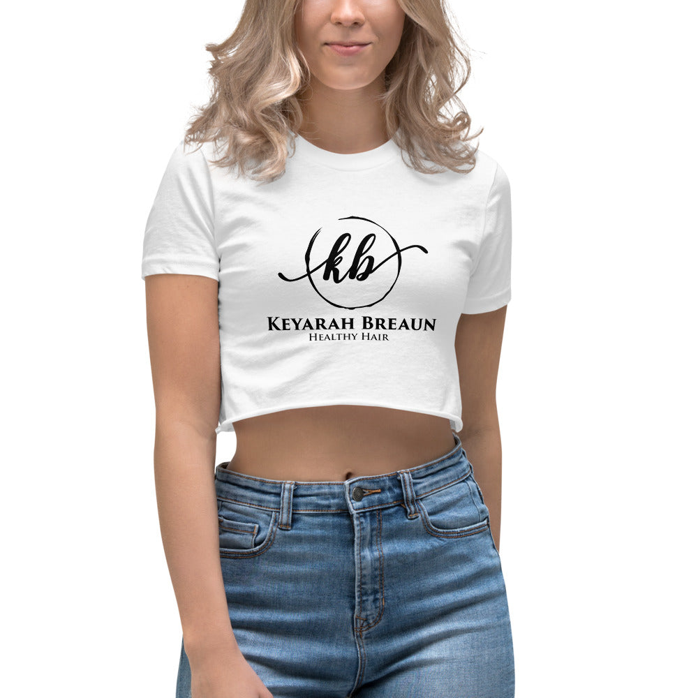 Keyarah Breaun Women's Crop Top