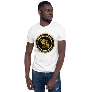 GRASSROOTS ALTERNATIVE MOVEMENT Short-Sleeve Unisex T-Shirt