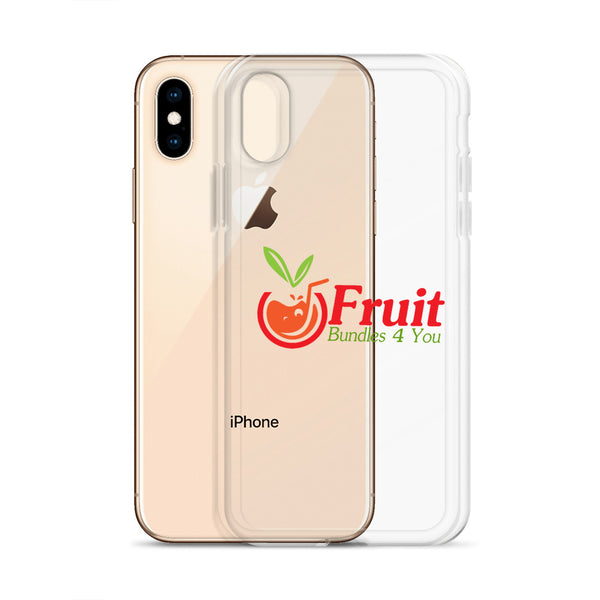 Fruit Bundles 4 You iPhone Case