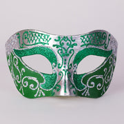 eye_mask_settecento_brill_silver_green