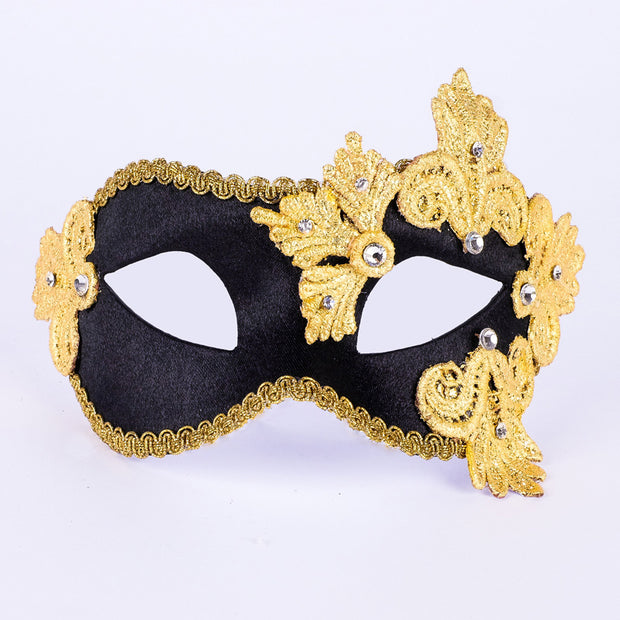 colombina_macrama_paradiso_satin_gold_black