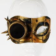 Eye Mask Futuro Bronze