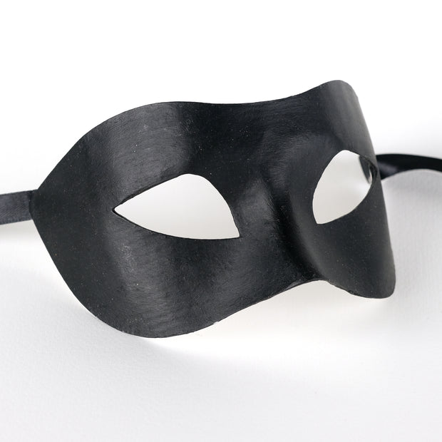 Eye Mask Essential Black