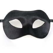 Eye Mask Mr Grey Satin Black
