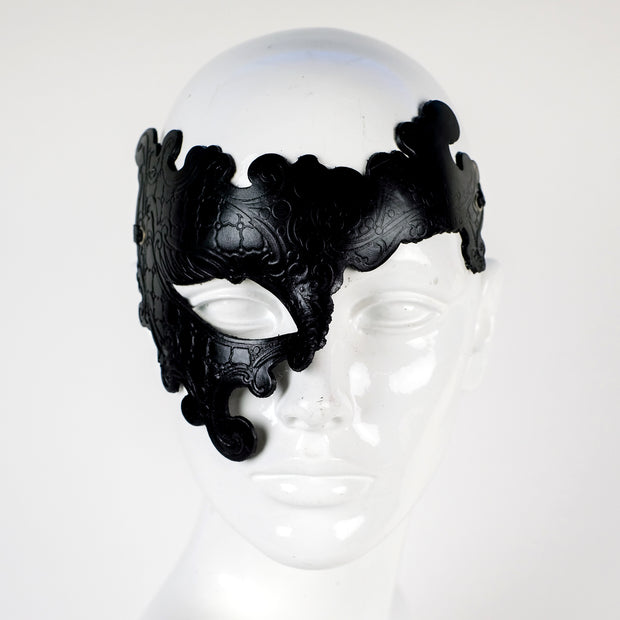 Phantom Mask Leather