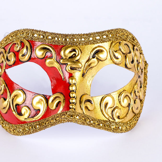 Detail eye_mask_mezza_red