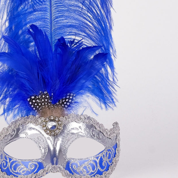 Detail eye_mask_sisi_silver_blue