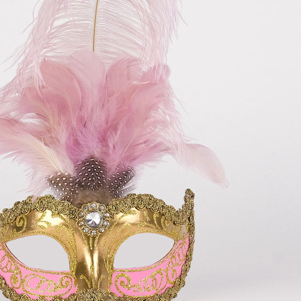 Detail eye_mask_sisi_gold_pink