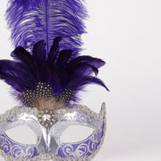 Detail eye_mask_sisi_silver_purple