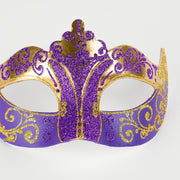 Detail eye_mask_stella_gold_purple