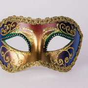 Detail eye_mask_arco_strass_purple