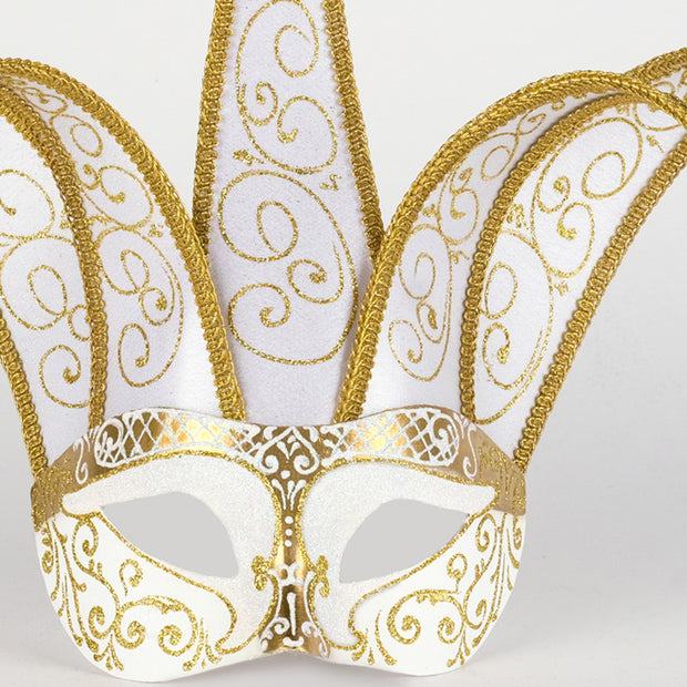 Detail eye_mask_jolly_brillante_white