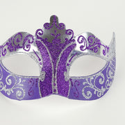Detail eye_mask_stella_silver_purple