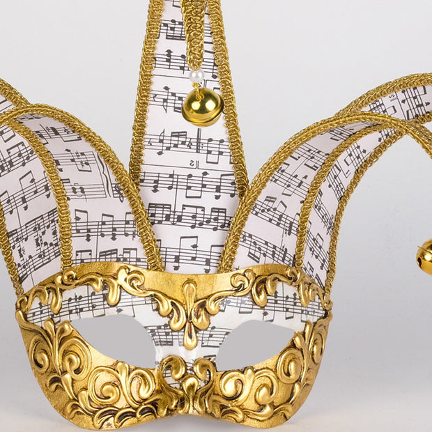 Detail eye_mask_jolly_musica_stucchi