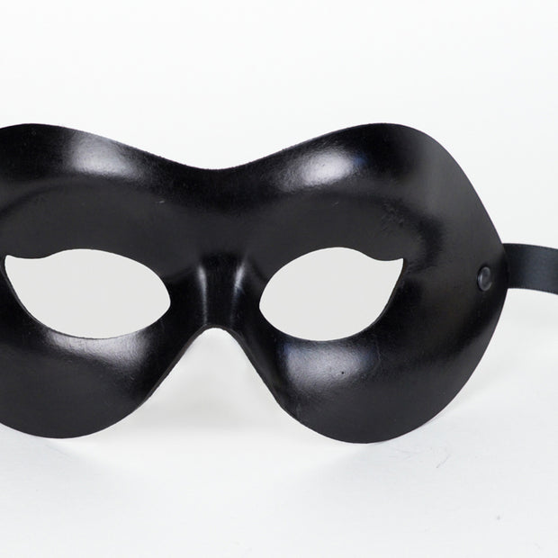 Detail eye_mask_aviator_leather_black