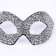 Detail Colombina Hero Strass Black Crystal