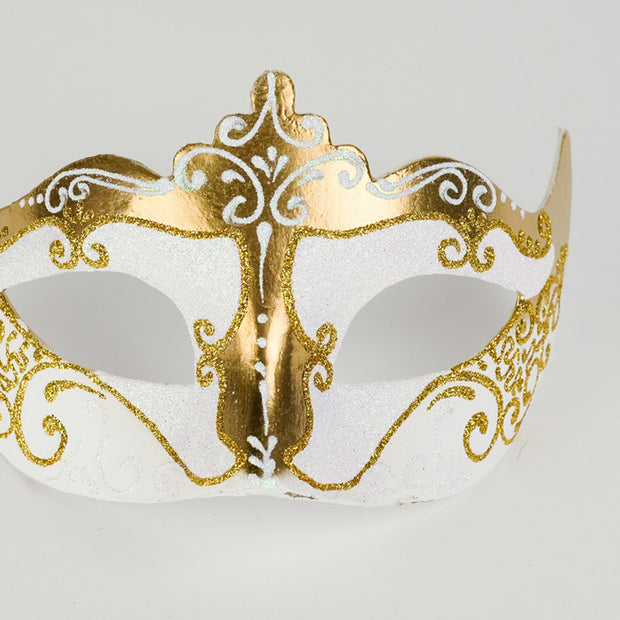 Detail eye_mask_stella_gold_white