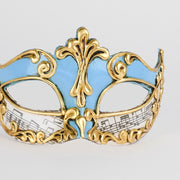 Detail eye_mask_musica_sinfonia_skyblue