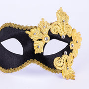 Detail colombina_macrama_paradiso_satin_gold_black